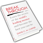 Breakthrough by David C M Carter